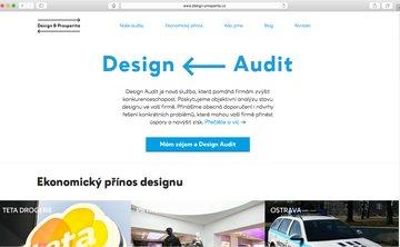 Design & Prosperity