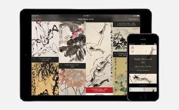 Arcimboldo App